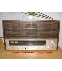 TANIN TF-2222 วิทยุธานินทร์ ใช้งานได้ปกติ