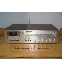 TANIN วิทยุธานินทร์ TCR-3350 รุ่น 200ปี ใช้งานได้ปกติทุกฟังชั่น