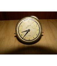 นาฬิกาเยอรมันโบราณ 8วัน ตั้งโต๊ะทำงาน ระบบไขลาน