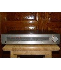 Luxman T-1 AM FM Stereo Tuner ใช้งานได้ปกติ
