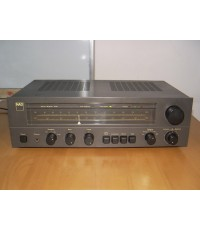 Nad 7020 Stereo Receiver ใช้งานได้ปกติทุกฟังชั่น Receiver รุ่นแรกของ Nad