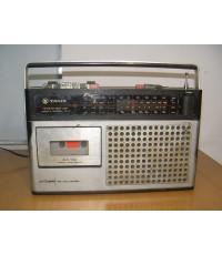TANIN TC-333 วิทยุธานินทร์ ใช้งานได้ปกติ
