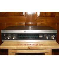 Receiver Vintage STANDARD SR-A205SE ใช้งานได้ปกติ AUX/RADIO/PHONO/MAG