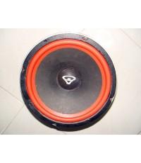 Cerwin-Vega U.S.A. ดอกลำโพง Sub Bass 10 นิ้ว