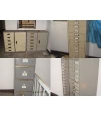 ขายเหมาหรือแยกขายมี 84 ตัว โต๊ะเหล็ก โต๊ะทำงาน โต๊ะออฟฟิศ ตู้เหล็ก