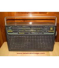 TANIN T-118A ธานินทร์ ระบบ AM 7 Transistor