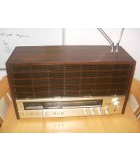 วิทยุ ธานินทร์ TCR-3322 TANIN รุ่นใหญ่ รุ่นท็อบ ใช้งานได้ทั้งเทปและวิทยุ