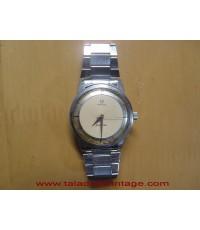 นาฬิกา OMEGA Seamaster Cal.600 ระบบไขลาน โอเมกา หน้าปัทม์ลายก้นหอยรุ่นหายากที่สุด