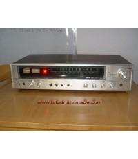 Stereo Receiver TANIN TFR-2244 รีซีฟเวอร์ ธานินทร์ ในตำนาน ใช้งานได้ปกติ
