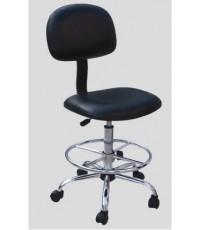 เก้าอี้ป้องกันไฟฟ้าสถิตย์ เก้าอี้ในห้องคลีนรูม ESD Chairs ESD SCH-0062