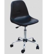 เก้าอี้ป้องกันไฟฟ้าสถิตย์ เก้าอี้ในห้องคลีนรูม ESD Chairs ESD SCH-0065
