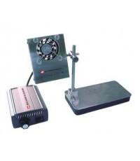 Ionizer Blower ESD พัดลมกำจัดไฟฟ้าสถิตย์ รุ่น SE-114