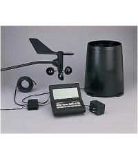 Weather Station เครื่องวัดสภาพอากาศ Weather Wizard III
