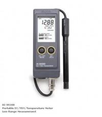 Portable EC/TDS/Temperature Meter HI99300N
