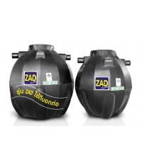 ถังบำบัดน้ำเสียพีอี ZAD