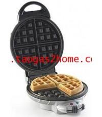 เครื่องอบวาฟเฟิลทรงกลม Waffle Maker HOMEMATE