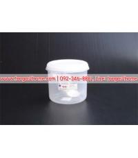 PN3004L/1โหลกลม รุ่น L 3350 ml.+ช้อน 905