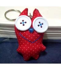 พวงกุญแจตุ๊กตาผ้า1