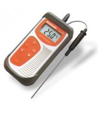 เครื่องวัดอุณหภูมิ สําหรับออกภาคสนาม EUTECH รุ่น EcoScan Temp5