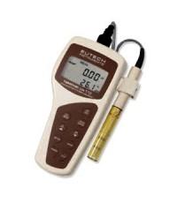 CyberScan CON 11 เครื่องวัดความนำไฟฟ้า,TDS/อุณหภูมิแบบภาคสนาม เครื่องวัดค่าการนำไฟฟ้า