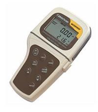 เครื่องวัดค่าความนำไฟฟ้า/อุณหภูมิ,เครื่องวัดค่าการนำไฟฟ้า,CONDUCTIVITE METER  EUTECH CyberscanCon400