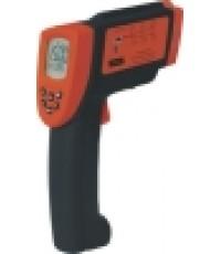เครื่องวัดอุณหภูมิด้วยเเสงอินฟาเรด ยี่ห้อ CAUTION รุ่น AR882