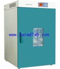 ตู้อบความร้อน,Hot air oven,ตู้อบลมร้อนเเบบมีพัดลม Drying oven with force SOV140B 140ลิตร