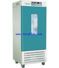 ตู้บ่มเชื้อ(Incubator) ตู้บ่มเพาะเชื้อ Low temp incubator with force ขนาด150 ลิตร รุ่น BCI-150