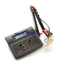 เครื่องวัดค่าconductivity Multi-range Conductivity Meterรุ่น EC215