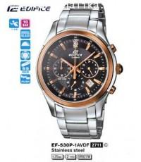 Casio Edifice Chronograph รุ่น EF-530P-1AVDF
