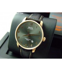 นาฬิกา MIDO baroncelli cronometer jubilee Special edition M8 690.3.13.8