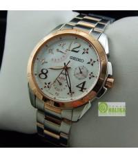 นาฬิกา seiko CRITERIA for lady SPA826 Special Edition