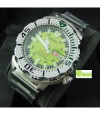 นาฬิกา SEIKO Monster 7 (Green Monster) Limited Edition 1881 เรือน