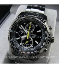 นาฬิกา SEIKO Critiria Chronograph Limited Edition 2010 SNAE05P1