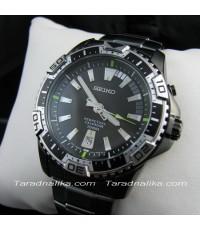 นาฬิกา Seiko Criteria Perpetual Calendar 100 m Watch SNQ115P1