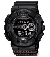 นาฬิกา CASIO G-shock GD-100-1BDR