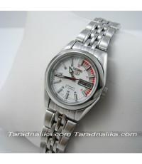 นาฬิกา SEIKO 5 Automatic for ladies SYMA41K1