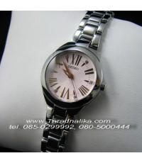นาฬิกา SEIKO vivace crystal lady ควอทซ์ SXGN89X1