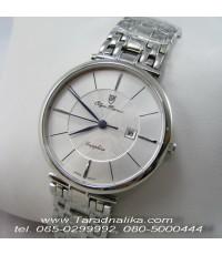 นาฬิกา Olym pianus gent shapphire 5657M-404E