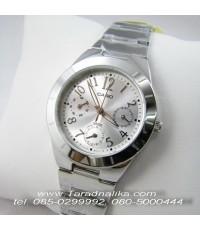 นาฬิกา CASIO lady LTP-2069D-7A2VDF