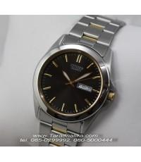 นาฬิกา CITIZEN ควอทซ์ BF0584-56E สองกษัตริย์