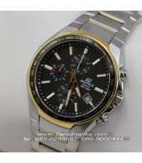 นาฬิกา CASIO Edifice chronograph EF-567SG-1AVDF ใหม่