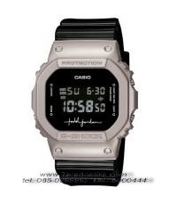 นาฬิกา CASIO G-shock TOD JORDAN  DW-5600TOD-8DR limited edition