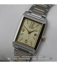 นาฬิกา CITIZEN classic Gent BH1654-54P สองกษัตริย์
