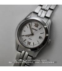 นาฬิกา SEIKO modern lady sapphire SXDC61P1
