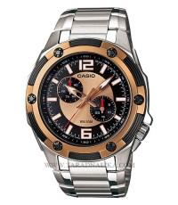 นาฬิกา CASIO sport Gent MTP-1326D-1A2VDF