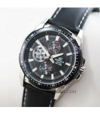 นาฬิกา CASIO EDIFICE EF-336L-1A1VDF สายหนัง