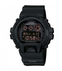 นาฬิกา CASIO DW-6900MS-1DR black