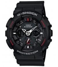 นาฬิกา CASIO G-Shock GA-120-1ADR New model
