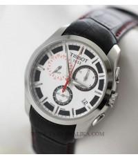 นาฬิกา TISSOT COUTURIER GMT MICHAEL OWEN 2011 limited edition(ขายแล้วครับ)